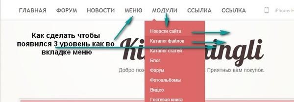 Как сделать html код