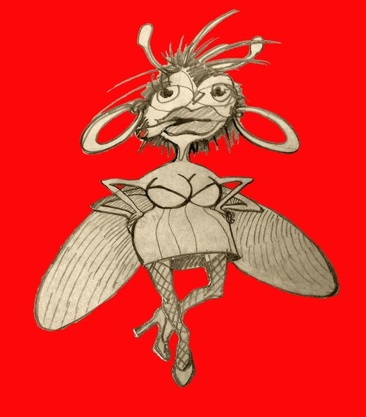 Поздравление с днем рождения бляха муха