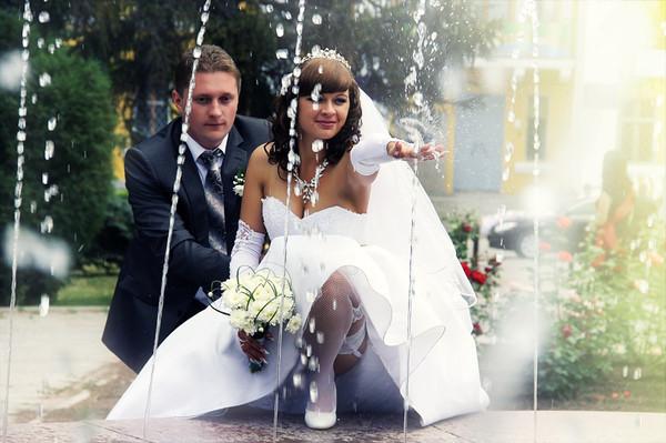 Кому отснять свадьбу