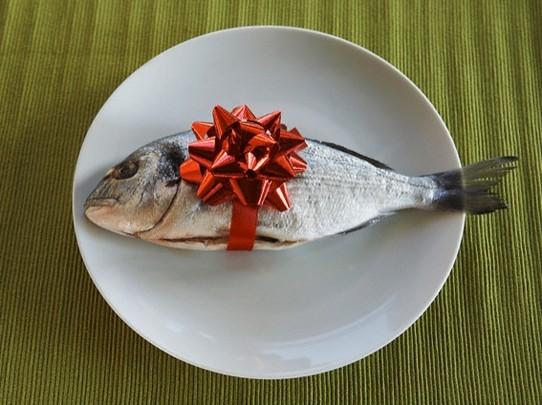 Что подарить на рыбам на новый год