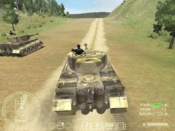 скачать онлайн танки на компьютер