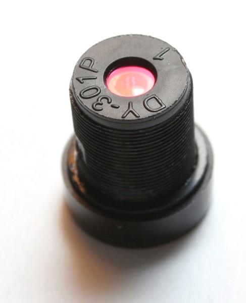 Делаем микроскоп из веб камеры своими руками
