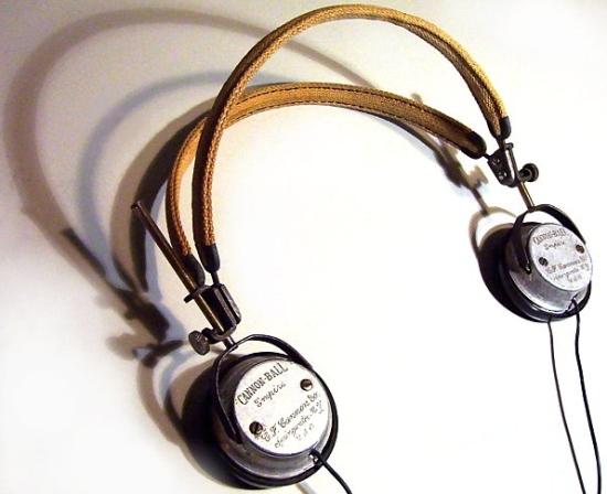 Радио гарнитура своими руками