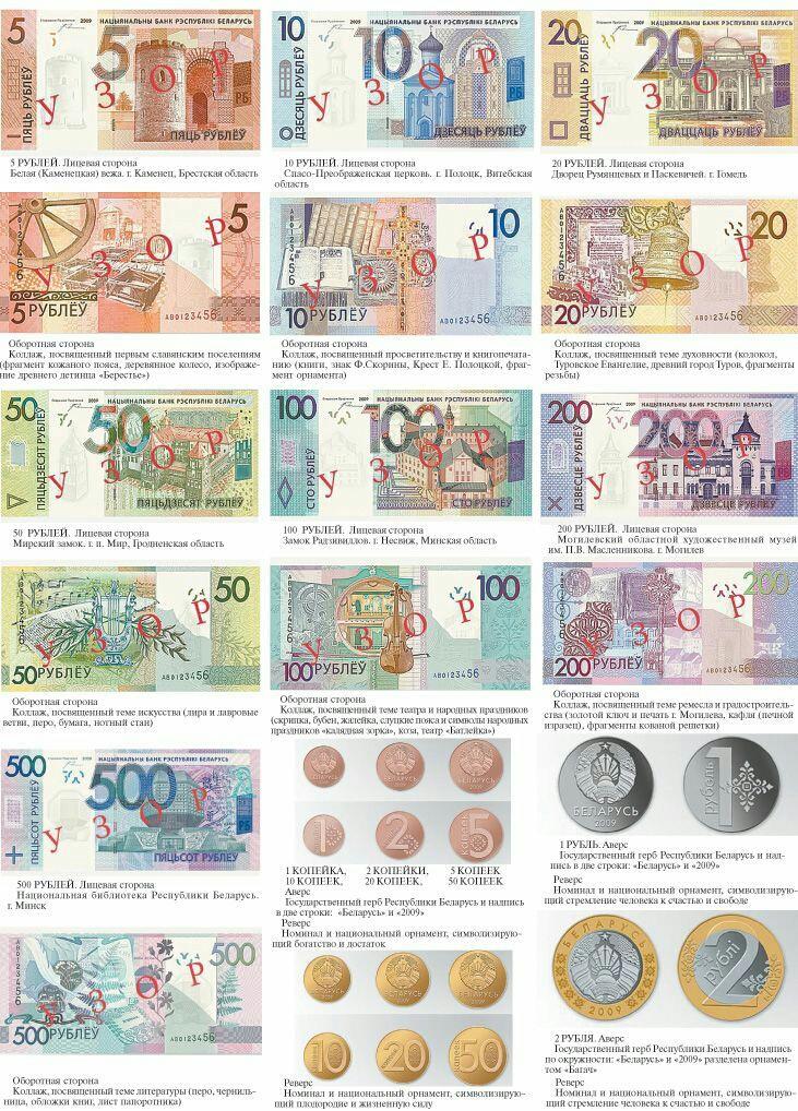 Еще 2 ха-ха с ибэя: 5 и 20 рублей минск