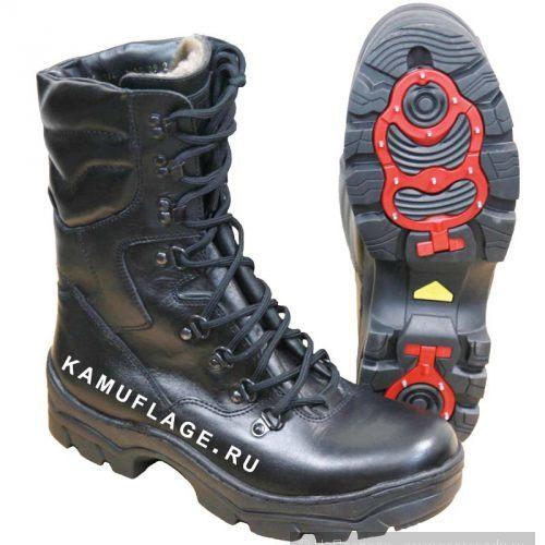 Зимняя мужская обувь купить в пензе