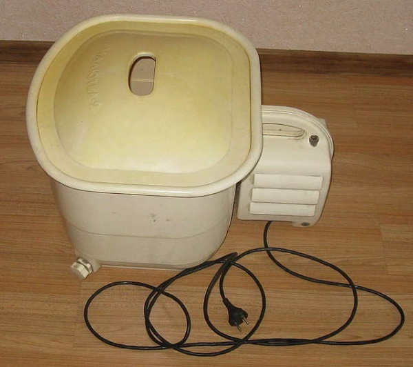 Ремонт стиральной машины своими руками малютка 2