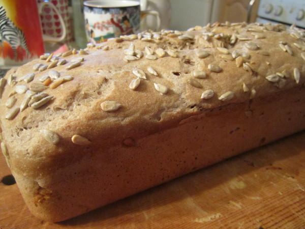 Как быстро сделать закваску для хлеба