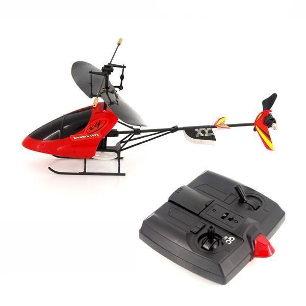 Как сделать вертолёт на пульте управления