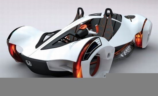 Самые современные машины в мире
