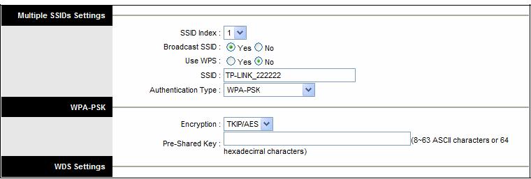 Ответы@Mail.Ru: как установить пароль на wi-fi tp=link td8151n? и ещё подскажите, как сделать копию настроек. спасибо ответившим