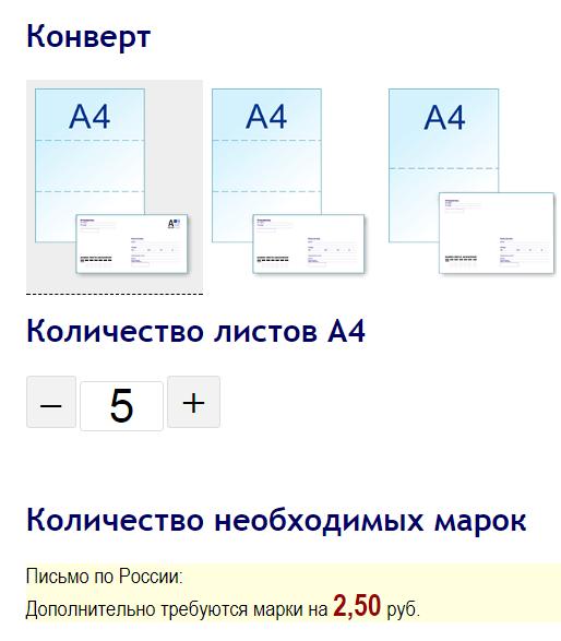 Литерное обозначение номинала марок - Белпочта