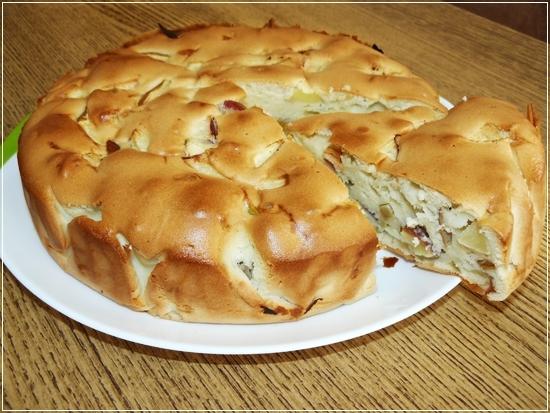 Рецепт и шарлотки с яблоками