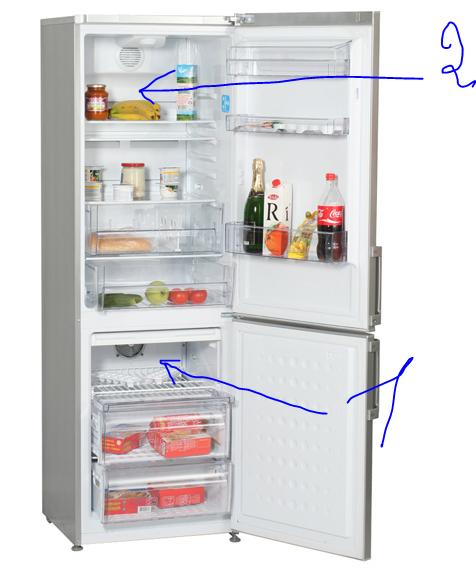 Холодильник сильно морозит почему