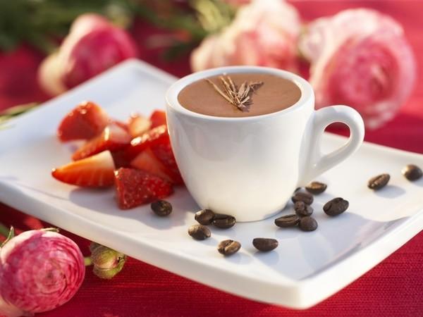 Десерты кофейные рецепты с фото