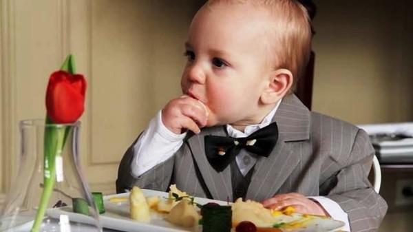 Как сделать ужин детям