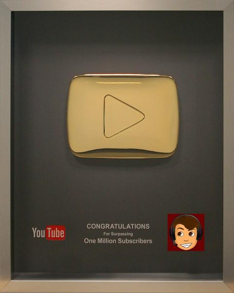 Как сделать кнопку для youtube
