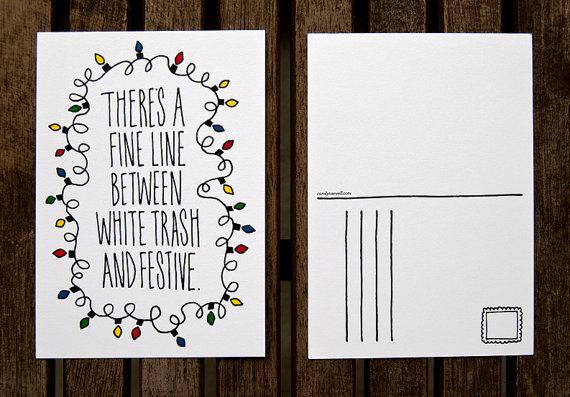 Как красиво украсить открытку своими руками фломастерами