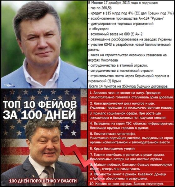 Кто как хочет сделать россию