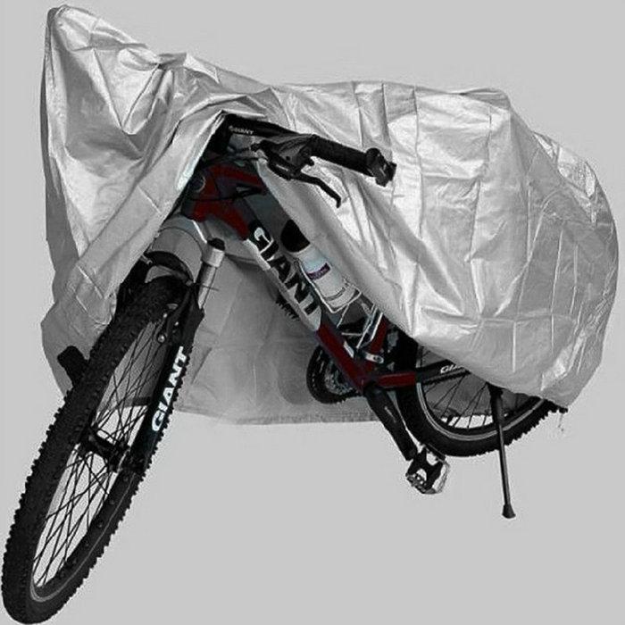 Накидка для велосипеда своими руками 27