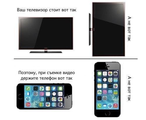 Пор видео для телефона