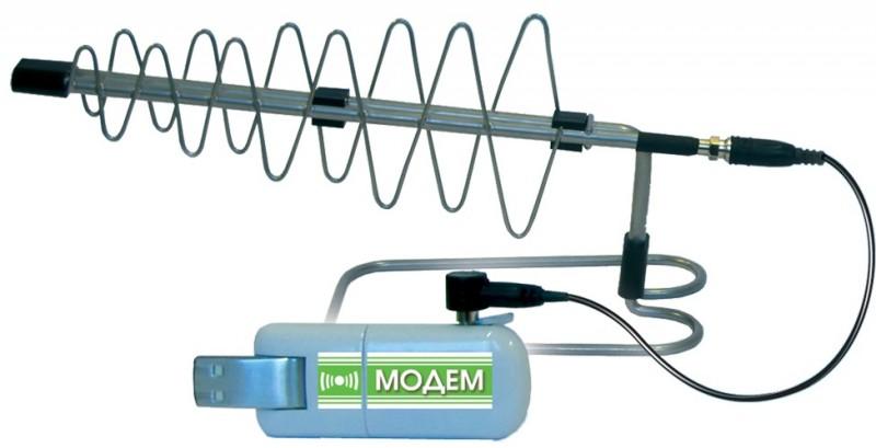 Антенна для усиления сигнала 3g