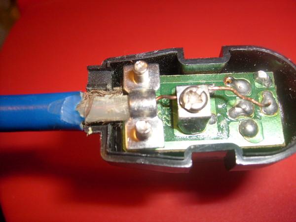 Как подключить антенну 115