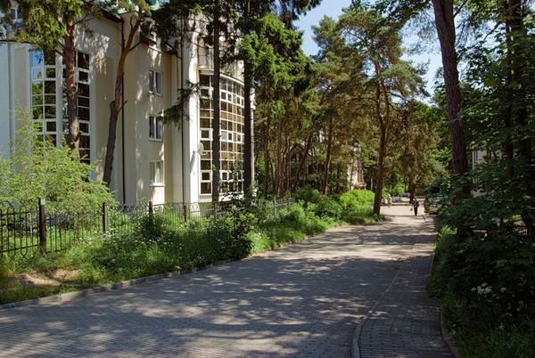 цены в санатории калининградской области