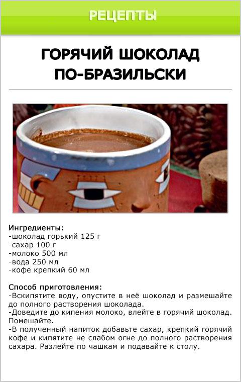 Как приготовить горячий шоколад в домашних условиях из какао видео - ПОРС Стройзащита