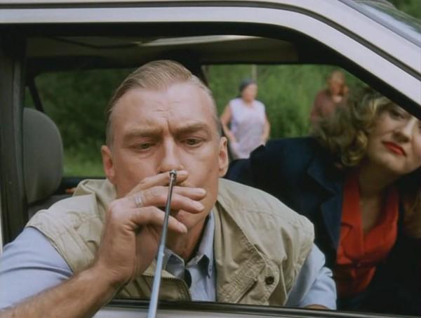 хочу в тюрьму (1998)