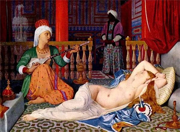 Секс у женщины востока 39