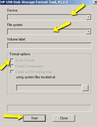 Ответы@Mail.Ru: купил флешку 32гб при смене файловой системы в окошке показывает fat32 и exFAT можно ли сделать NTFS