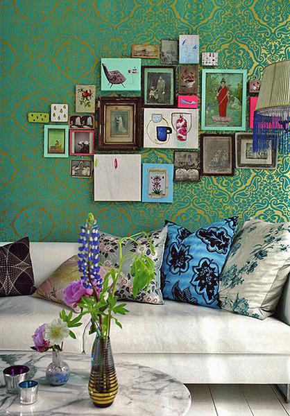 Фото картин на стены дизайн