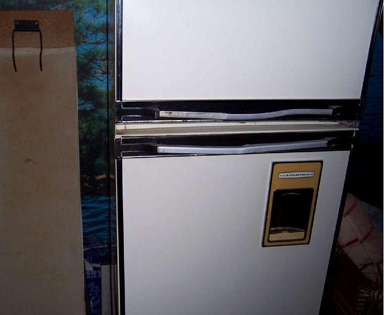 Ремонт полок холодильника своими руками