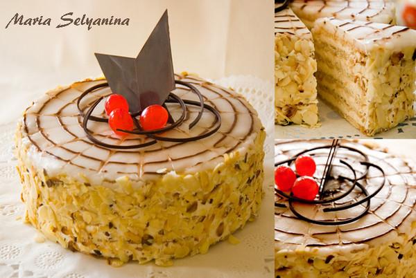 Ответы@Mail.Ru: Что означает название торта - Эстерхази? Какова версия происхождения этого названия?
