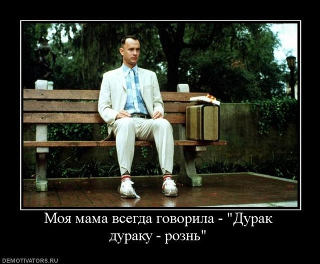 Ответы@Mail.Ru: почему дураков выделяют голосом