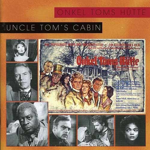 About Uncle Toms Cabin  CliffsNotes Study Guides