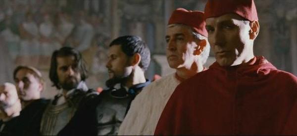 Чужое послушание как-то отец валериан загрустил: наскучило ему послушание келаряхлопотное, беспокойное
