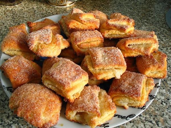 Рецепты простых печеньев в домашних условиях с пошагово