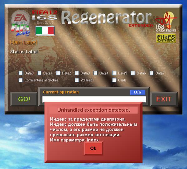 Fifa 11 i68 regenerator 1 6 chomikuj