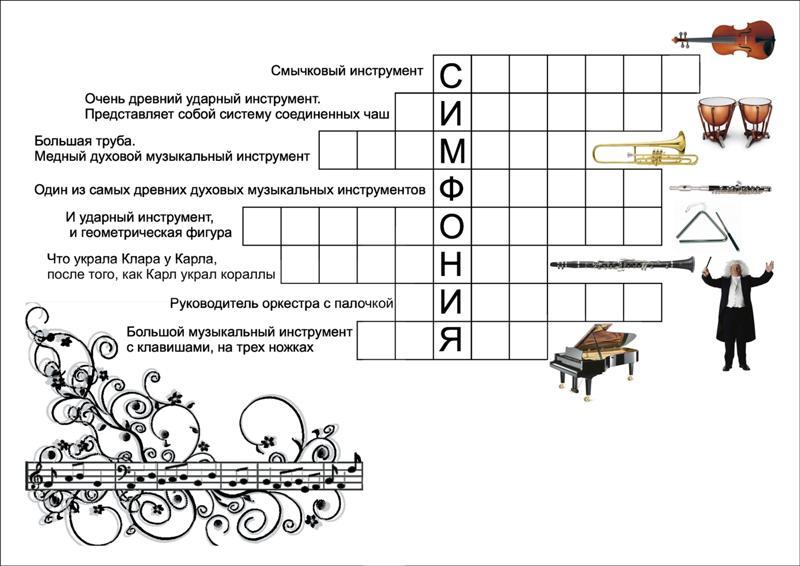 Как сделать задание по музыке 4 класс