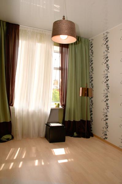 Какие шторы подобрать если комната ...: otvet.mail.ru/question/84102275