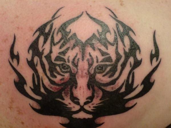 Фото татуировки и их обозначение