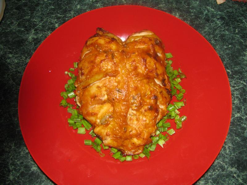 Как вкусно приготовить курицу с чем нибудь