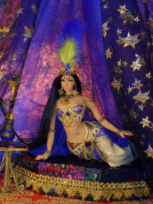 прикол фото шамаханская царица - Фото