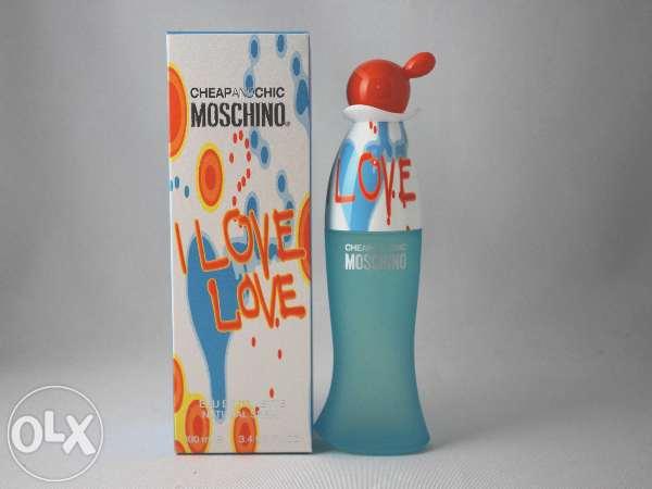 Купить moschino i love love только зарегистрированные и авторизованные пользователи могут