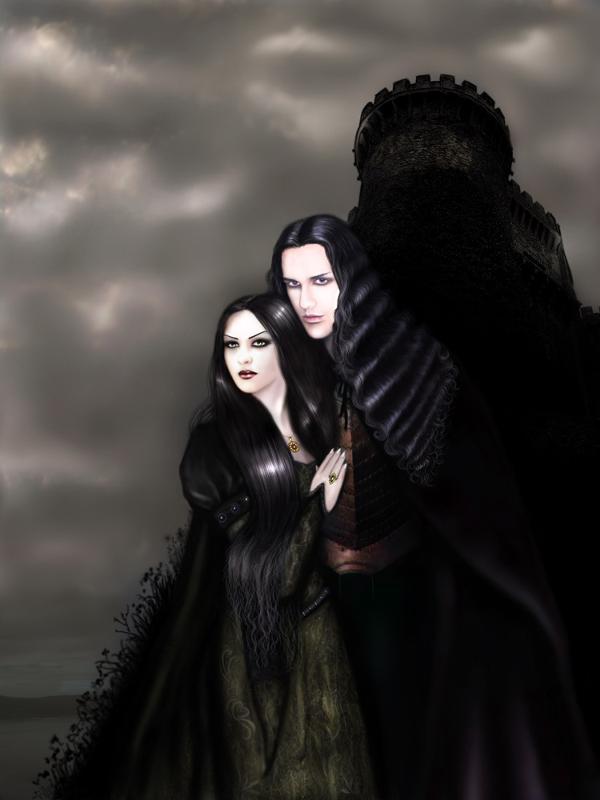Что делать если мой муж вампир