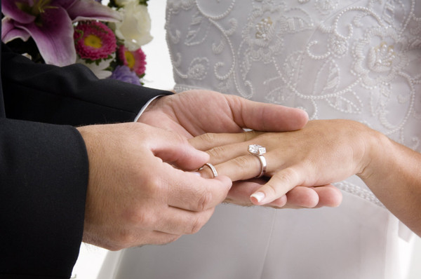 Связать себя узами брака