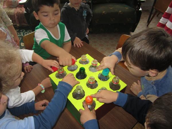 Игры в детском саду своими руками фото