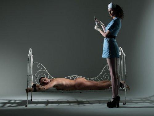 Клизма и секс для мужчин