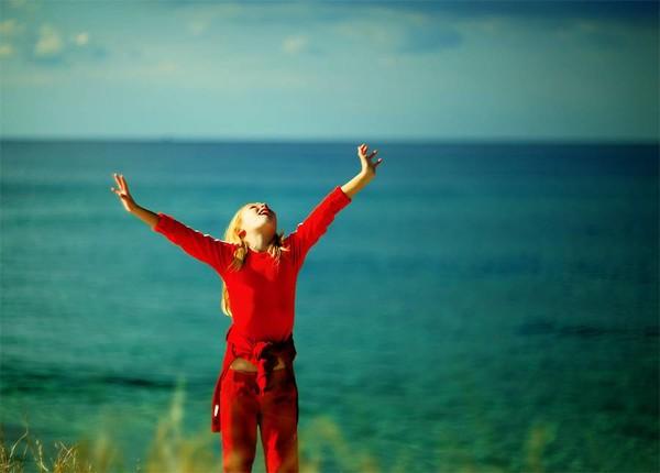 Как сделать радость в жизни